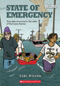 State of Emergency: True Tales of Survival in the Wake of Hurricane Katrina