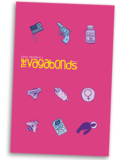 The Vagabonds #4