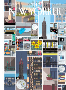 """Still Life"" by Chris Ware"
