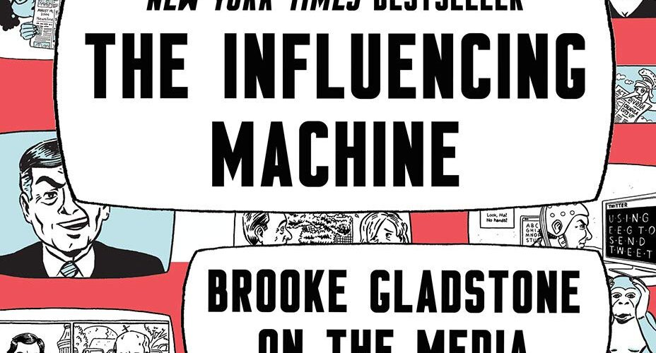 Influencing Machine anniversary edition